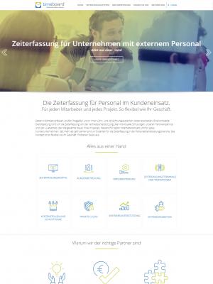 Webdesign Drupal CMS Firmenwebsite Mainz