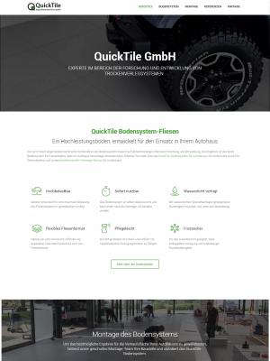 Webdesign Drupal CMS Firmenwebsite Mutterstadt